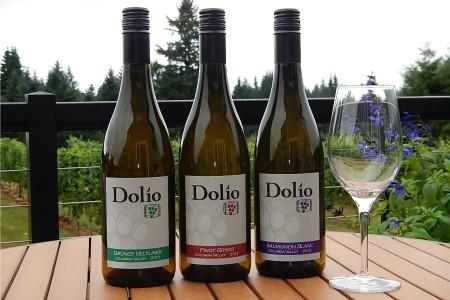 Dolio 2013 White Wines