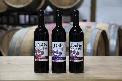 Dolio Italian varietals